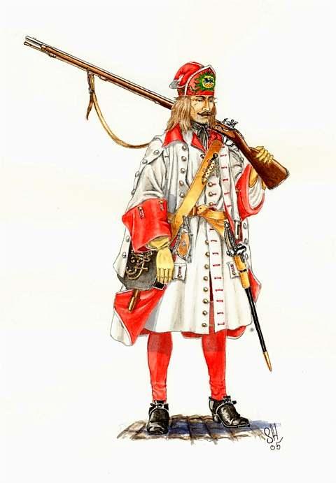 Датский гренадер