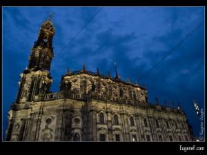 Королевский Собор в Дрездене, Саксония