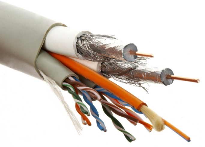 Как выбрать кабель