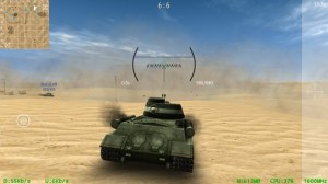 Armored Aces - 3D Tanks