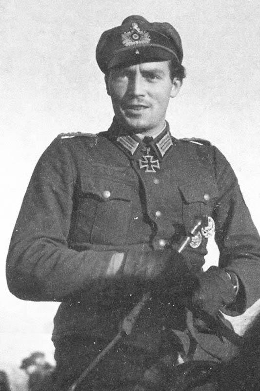 Капитан-Лангфельдт